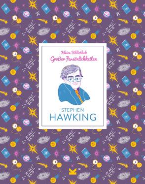 Stephen Hawking von Madriz,  Marianna, Thomas,  Isabel