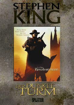 Stephen King – Der Dunkle Turm. Band 1 von David,  Peter, Furth,  Robin, Isanove,  Richard, King,  Stephen, Lee,  Jae
