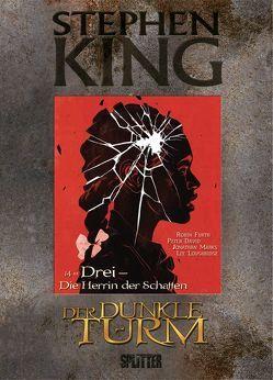 Stephen King – Der Dunkle Turm. Band 14 von David,  Peter, Furth,  Robin, King,  Stephen, Marks ,  Jonathan