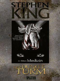 Stephen King – Der Dunkle Turm. Band 15 von David,  Peter, Furth,  Robin, King,  Stephen, Marks ,  Jonathan