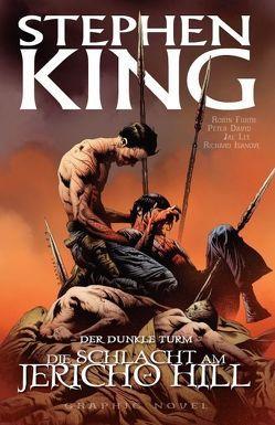 Stephen Kings Der Dunkle Turm von David,  Peter, Furth,  Robin, Isanove,  Richard, Lee,  Jae, Stephen,  King