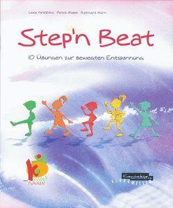 Step'n beat von Gnegel, Griffiths,  Lexie, Küdde