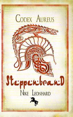 Steppenbrand von Leonhard,  Nike