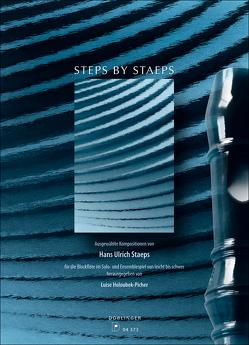 Steps by Staeps von Staeps,  Hans Ulrich