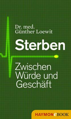 Sterben von Loewit,  Günther