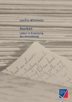 Sterben von Wittkowski,  Joachim
