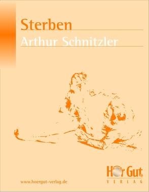 Sterben von Schnitzler,  Arthur