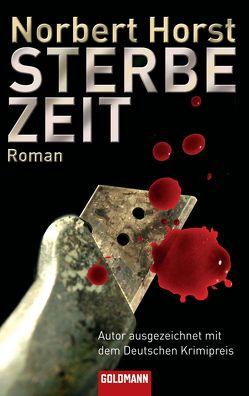 Sterbezeit von Horst,  Norbert