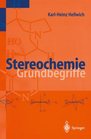 Stereochemie von Hellwich,  K.-H.