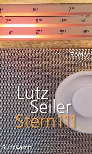 Stern 111 von Seiler,  Lutz