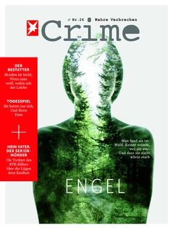 stern crime 26/2019 – Engel von Krug,  Christian