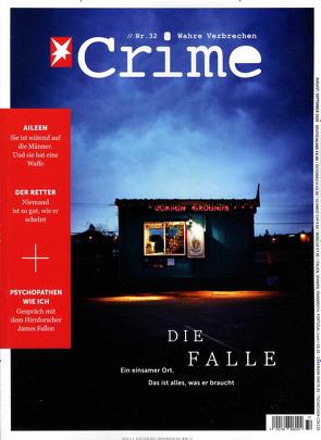 stern crime / stern crime 32/2020 von Krug,  Christian
