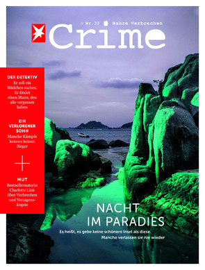 stern crime / stern crime 33/2020 von Krug,  Christian