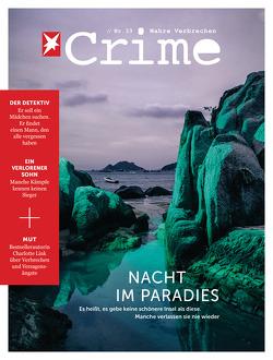 stern Crime – Wahre Verbrechen von Gruner+Jahr GmbH