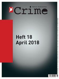 stern Crime – Wahre Verbrechen von Gruner+Jahr GmbH & Co KG