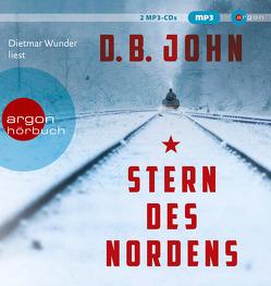 Stern des Nordens von John,  D.B., Längsfeld,  Sabine, Witthuhn,  Karen, Wunder,  Dietmar