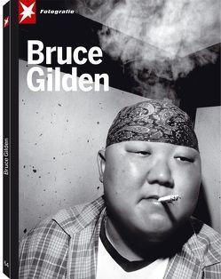 Stern Portfolio No. 64 Bruce Gilden von Gilden,  Bruce