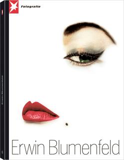 Stern Portfolio No. 65 Erwin Blumenfeld von Blumenfeld,  Erwin