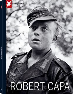 Stern Portfolio No. 66 Robert Capa von Capa,  Robert