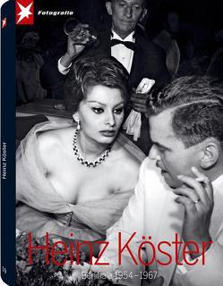 Stern Portfolio Nr. 59 Heinz Köster