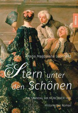 Stern unter den Schönen von Leonhard,  Maria Magdalena
