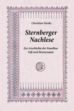 Sternberger Nachlese von Nieske,  Christian