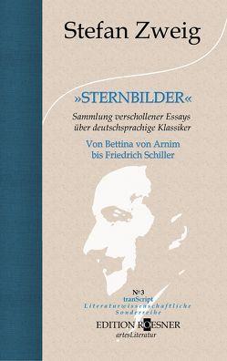STERNBILDER von Gräbner,  Klaus, Schirhuber,  Erich, Zweig,  Stefan