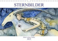 Sternbilder (Wandkalender 2019 DIN A4 quer) von Tiukkel,  Svetlana