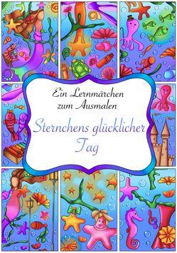 Sternchen's glücklicher Tag von Becker,  Alena