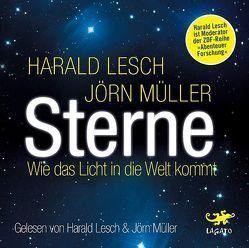 Sterne von Lesch,  Harald, Müller,  Jörn