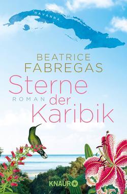 Sterne der Karibik von Fabregas,  Beatrice