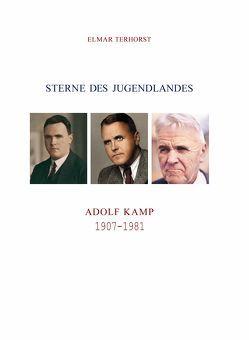 Sterne des Jugendlandes von Terhorst,  Dr. Elmar