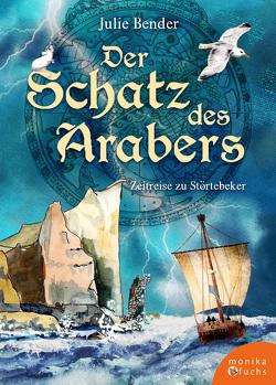 Sterne, Gold und Störtebeker von Bender,  Julie, Meinicke,  Claudia Gabriele
