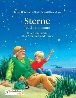Sterne leuchten immer von Christa Hofmann,  Marlis Scharff-Kniemeyer