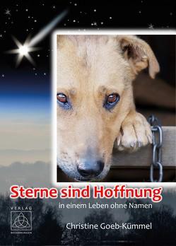 Sterne sind Hoffnung von Goeb-Kümmel,  Christine