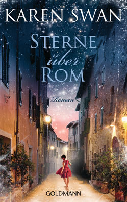 Sterne über Rom von Swan,  Karen, Wittich,  Gertrud