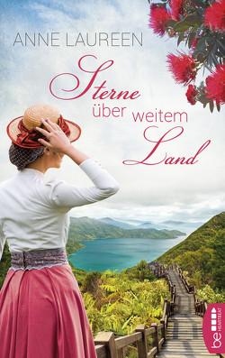 Sterne über weitem Land von Bomann,  Corina, Laureen,  Anne