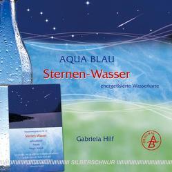 Sternen-Wasser von Hilf,  Gabriela