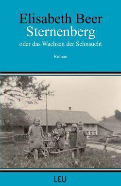 Sternenberg von Beer,  Elisabeth
