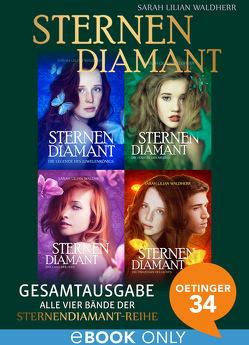 Sternendiamant von Waldherr,  Sarah Lilian