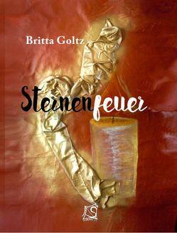 Sternenfeuer von Goltz,  Britta