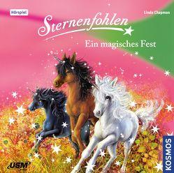 Sternenfohlen (Folge 11): Ein magisches Fest von Chapman,  Linda, United Soft Media Verlag GmbH