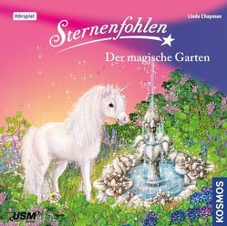 Sternenfohlen (Folge 14): Der magische Garten von Chapman,  Linda, United Soft Media Verlag GmbH