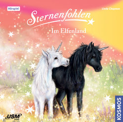 Sternenfohlen (Folge 17): Im Elfenland von Chapman,  Linda, United Soft Media Verlag GmbH