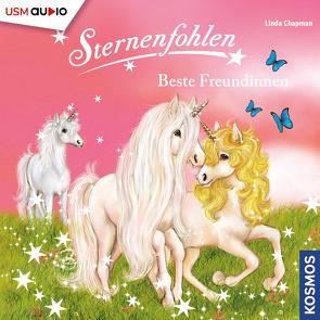 Sternenfohlen (Folge 26): Beste Freundinnen von Chapman,  Linda, United Soft Media Verlag GmbH