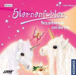Sternenfohlen (Folge 5): Bezaubernde Gefährten von Chapman,  Linda, United Soft Media Verlag GmbH