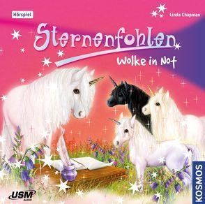 Sternenfohlen (Folge 6): Wolke in Not von Chapman,  Linda, United Soft Media Verlag GmbH