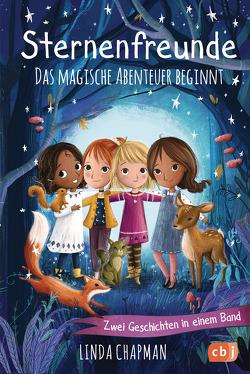 Sternenfreunde – Das magische Abenteuer beginnt von Chapman,  Linda, Fleming,  Lucy, Rahn,  Sabine