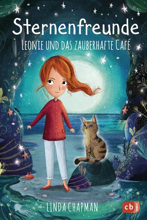 Sternenfreunde – Leonie und das zauberhafte Café von Chapman,  Linda, Fleming,  Lucy, Rahn,  Sabine