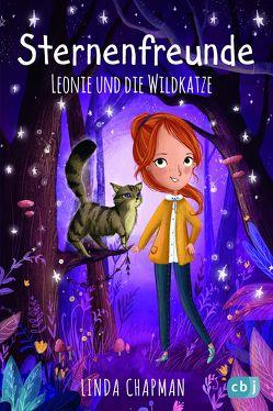 Sternenfreunde – Leonie und die Wildkatze von Chapman,  Linda, Fleming,  Lucy, Rahn,  Sabine